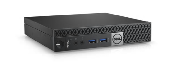 Dell Wyse 7040 thin client - VMware Solution Exchange