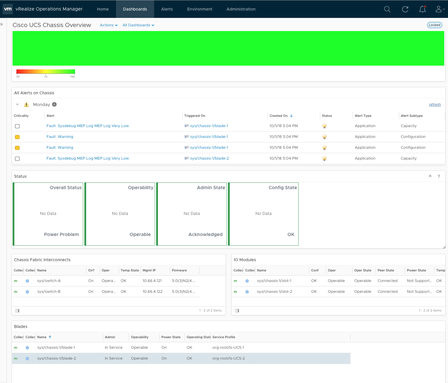Vmware Marketplace Management Pack For Cisco Ucs