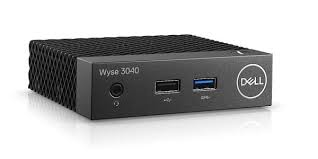 DELL WYSE 3040 Thin Client with Linux - VMware Solution Exchange